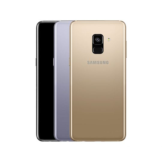 Used Samsung Galaxy A8 - Gizmo2Go Buy Quality Used Phones Online