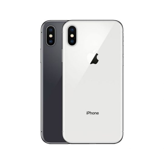 Used Apple iPhone X - Gizmo2Go Buy Quality Used Phones Online