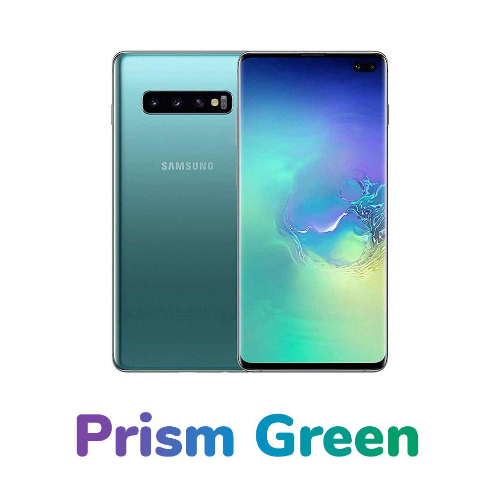 Prism Green