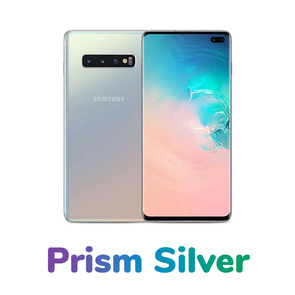 Prism Silver