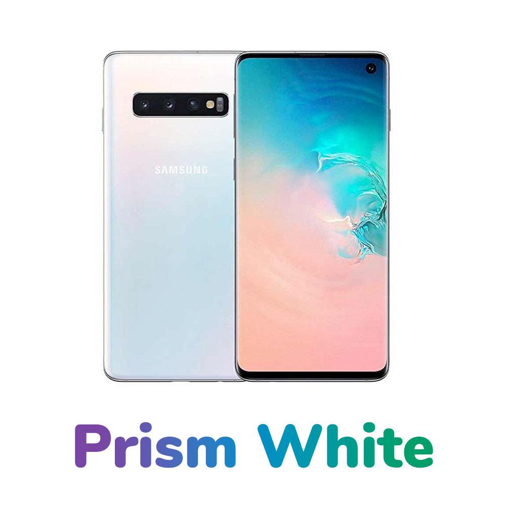 Prism White