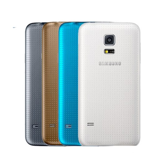 Refurbished Samsung Galaxy S5 - Gizmo2Go Buy Quality Used Phones Online