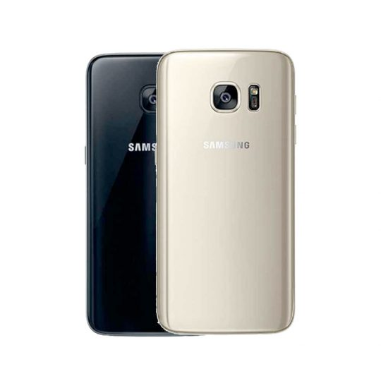 Renewed Samsung Galaxy S7 Edge - Gizmo2Go Buy Quality Used Phones Online