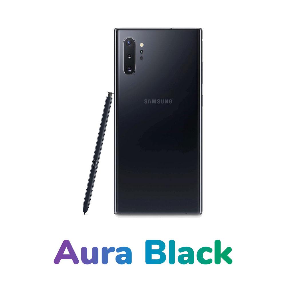 Aura Black