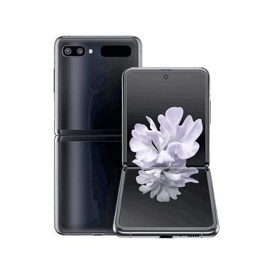 Refurbished Samsung Galaxy Z Flip - Gizmo2Go Buy Quality Used Phones Online