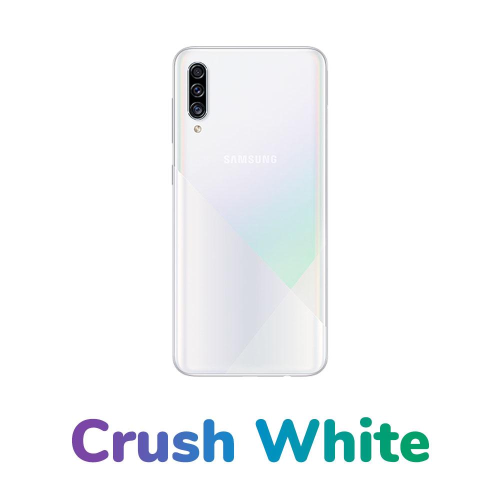 Prism Crush White
