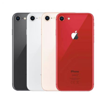 Refurbished Apple iPhone 8 - Gizmo2Go Buy Quality Used Phones Online