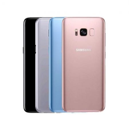 Refurbished Samsung Galaxy S8 - Gizmo2Go Buy Quality Used Phones Online