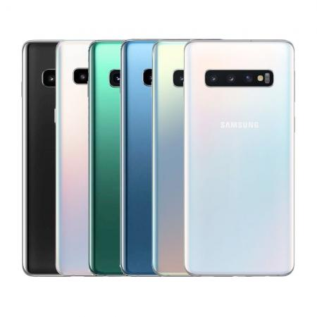 Refurbished Samsung Galaxy S10 5G - Quality Used Mobile Phones - Gizmo2go.com Be Phone Happy