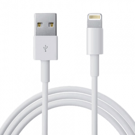 Apple Lightning Charger Cable