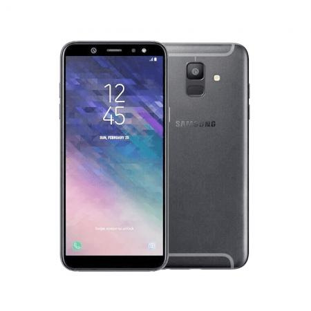 Like New Refurbished Samsung Galaxy A6 - Gizmo2Go Buy Quality Used Phones Online